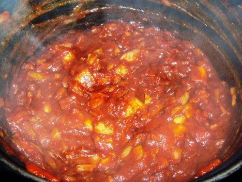 sauce feuille de patate